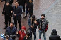 جوانها بعد از محرم امام حسین را فراموش نکنند/۹۵ درصد بودجه ایران صرف هزینه جاری میشود