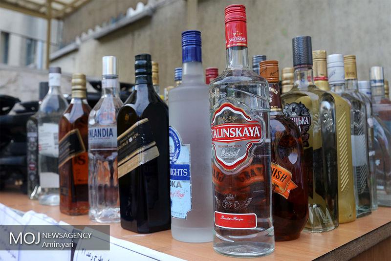 مشروبات الکلی جان سه نفر را در بوکان گرفت