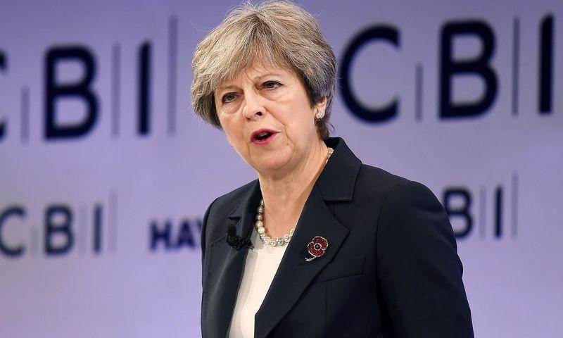 حمله شدید منتقدین به نخست وزیر بریتانیا