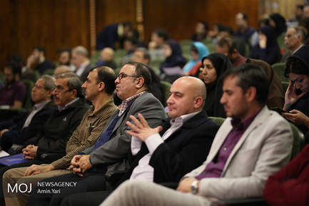 کنفرانس فارغ التحصیلان دانشگاه شریف