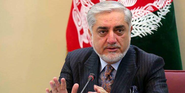 عبدالله عبدالله به منظور گفتگو با مقامات کشورمان وارد تهران شد