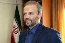 اعطای مرخصی به ۱۸ نفر از بانوان بند نسوان کرمانشاه