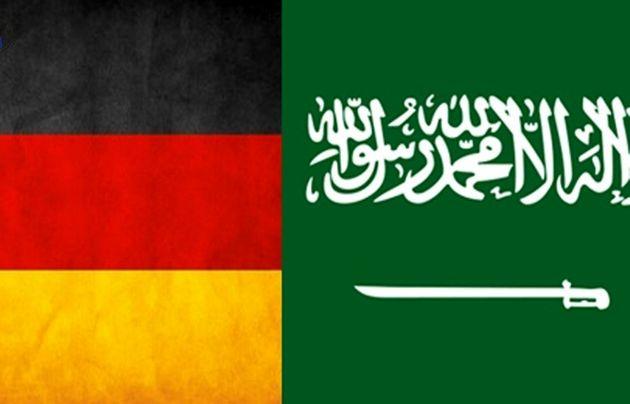 تامل بر گسترش روابط آلمان و عربستان