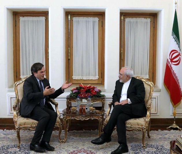 وزیر خارجه ایتالیا در آینده به ایران میآید