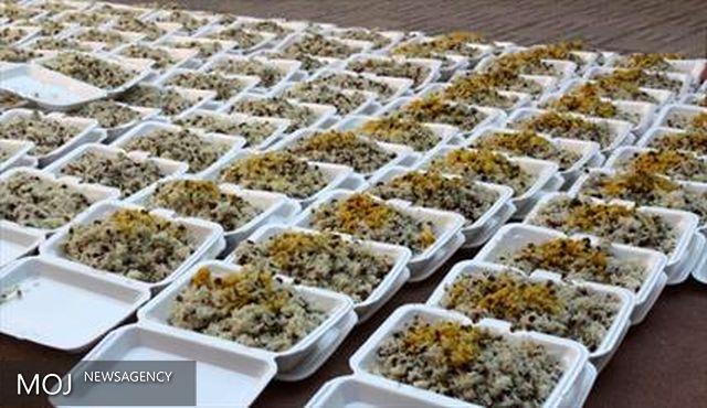 توزیع ۱۵۰۹ بسته غذایی بین نیازمندان در ماه مبارک رمضان