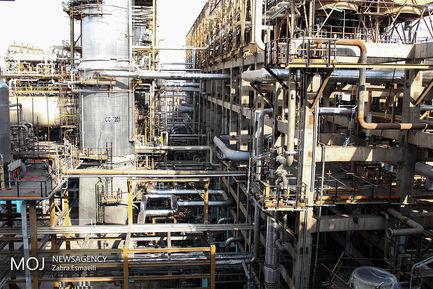 بهره برداری از فاز سوم پالایشگاه ستاره نفت خلیج فارس