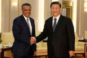 دولت چین از تحقیقات بین المللی در مورد ویروس کرونا حمایت می کند