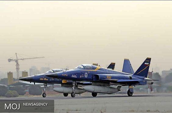 اعزام جنگنده های واکنش سریع ارتش به تبریز