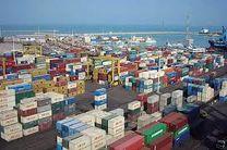 با صادرات ۳ میلیارد بالاتر از واردات، تراز تجاری همچنان مثبت است