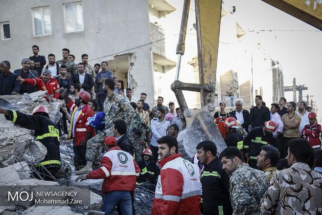 رئیسجمهور بلاروس از بروز حادثه زلزله در غرب ایران ابراز تاسف کرد
