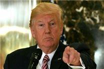 ترامپ: «هیلاری» به کره شمالی مجوز هسته ای شدن داد/هیلاری:سخنرانی ترامپ سیاه و خطرناک است