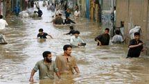 اعزام 4 تیم امدادی از اصفهان به مناطق سیل زده سیستان و بلوچستان