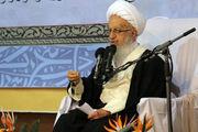 کسی نباید دموکراسی را میراث امام علی(ع) بداند/امیدواریم اشتباه خود را اصلاح کنند