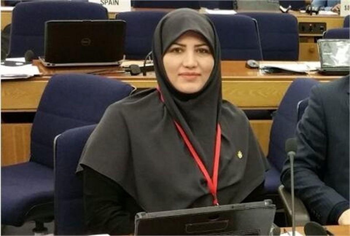 نماینده دائم ایران در سازمان بین المللی دریانوردی نایب رئیس ماند