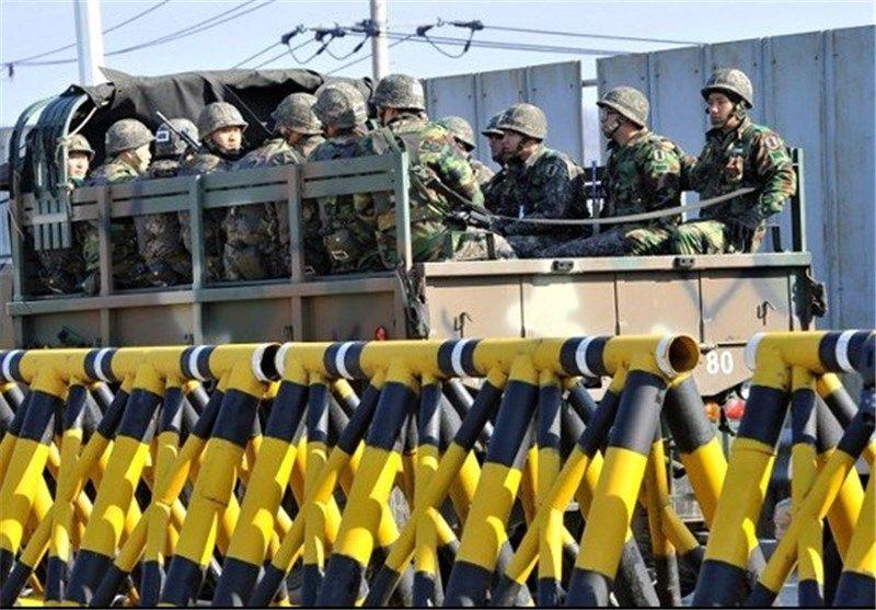 ارسال مخفیانه سلاحهای راهبردی آمریکا به کره جنوبی