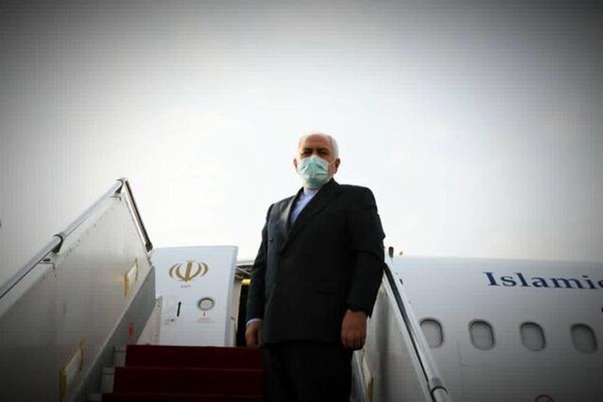 لغو سفر ظریف به وین در انتقاد به حمایت اتریش از اسراییل