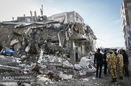 تخریب واحدهای مسکن مهر در زلزله کرمانشاه یک فاجعه است