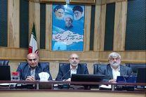از ظرفیت سازمانهای مردمنهاد در راستای توسعه کرمانشاه استفاده میکنیم
