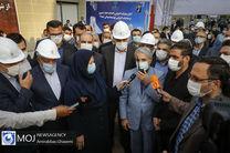 شروع عملیات اجرایی احداث خط ۱۰ متروی تهران