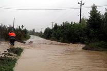 خسارت 15 میلیارد ریالی سیل در شهرستان شفت