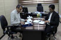 همکاری مرکز داوری اتاق ایران و انجمن شرکت های ساختمانی و تاسیساتی هرمزگان