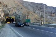 جزئیات محدودیت های ترافیکی جاده کرج چالوس اعلام شد