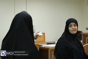 دومین جلسه دادگاه رسیدگی به اتهامات مفسدان اقتصادی شهر بیرجند