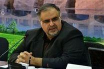 ۳۴۹ حلقه چاه غیر مجاز در استان اصفهان  پر و مسدود شد