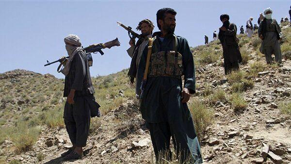 درگیری شدید نیروهای افغان با گروه طالبان