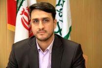 استقبال شهروندان از افتتاح خط مترو بزرگراه چمران-جلال آل احمد