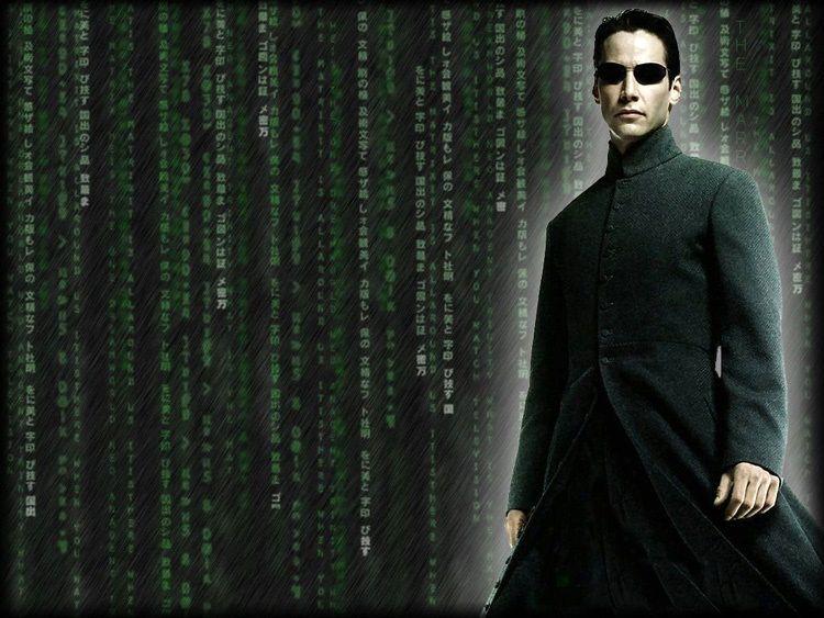 دانلود زیرنویس 1999 the Matrix