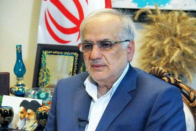 تاکید استاندار بر گسترش چتر نظارتی مبارزه با قاچاق کالا در مازندران