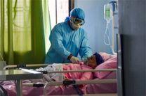 بستری 120 بیمار جدید کرونایی در مراکز درمانی اردبیل