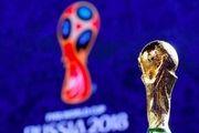 ساعت بازی کره جنوبی ومکزیک در جام جهانی