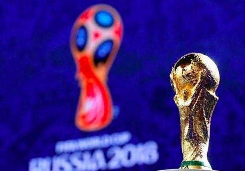ساعت بازی لهستان و سنگال در جام جهانی
