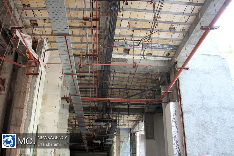 پنج هزار پروژه نیمه کاره در مازندران