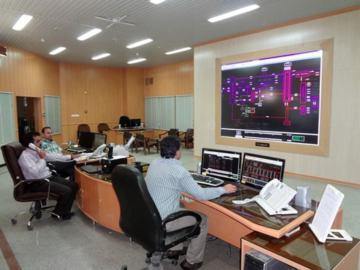 اولین واگذاری تجهیزات تله متری پروژه دیسپاچینگ ملی به منطقه یزد