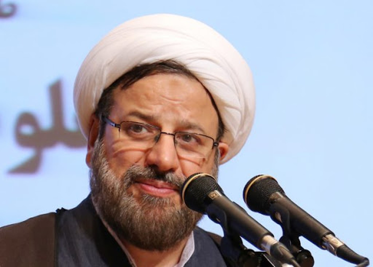 پیام تسلیت رئیس دفتر تبلیغات اسلامی درپی درگذشت آیت الله فقیه ایمانی