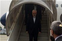 ظریف: تا وقتی رئیس جمهور تصمیم نگیرد، اظهار نظری نمیکنم