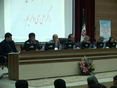 اصلاح و مرمت شبکه آبیاری و زهکشی اولویت کاری وزارت جهاد کشاورزی
