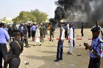 حملات تروریستی در نیجریه، 2 کشته برجا گذاشت