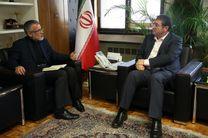 مراودات تجاری میان ایران و افغانستان ضروری است