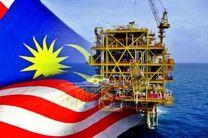 افسار اقتصاد مالزی در دست نفت است