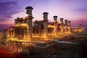 نخستین واحد گازی نیروگاه کلاس F هنگام افتتاح شد