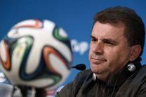 پوستکوگلو: نتیجه خوبی برابر آلمان کسب کردیم