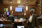 دویست و شانزدهمین جلسه شورای شهر تهران