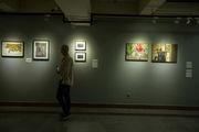 فراخوان دومین سالانه هنرهای تجسمی ساتین منتشر شد