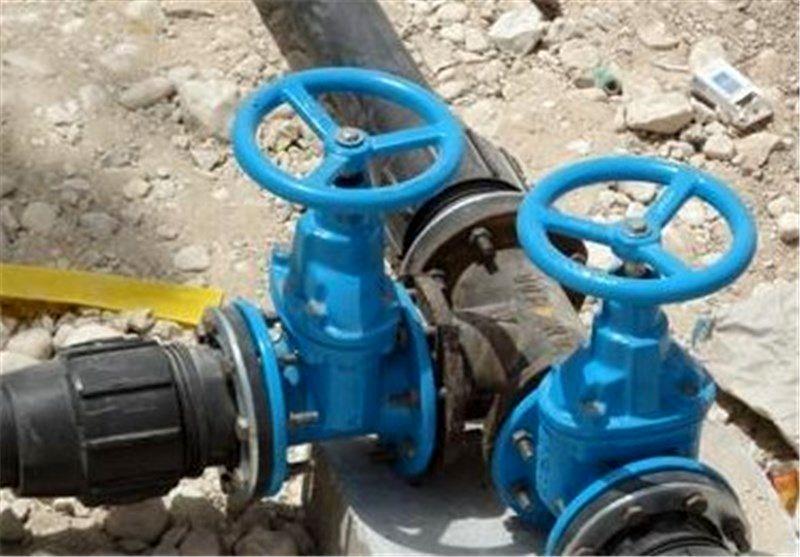 شبکه آبرسانی روستاهای سندرک نیازمند بازسازی است