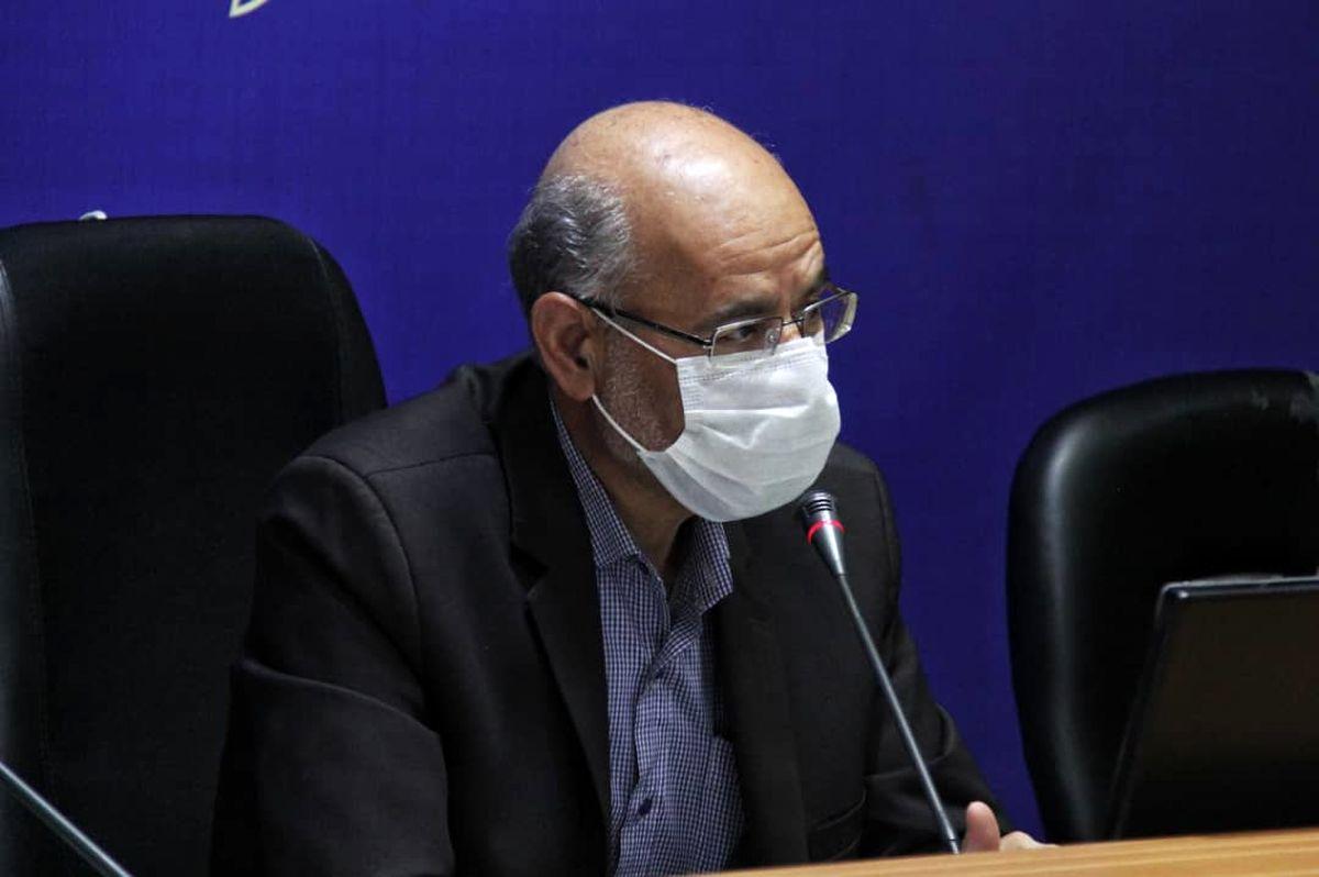 رئیس شورای اسلامی شهر قم به حادثه آتشسوزی شهرک شکوهیه واکنش نشان داد