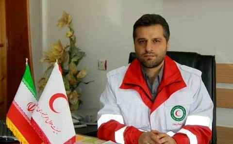 خدمات نوروزی هلال احمر گیلان به مسافران نوروزی/راهاندازی دو کمپین اجتماعی در گیلان